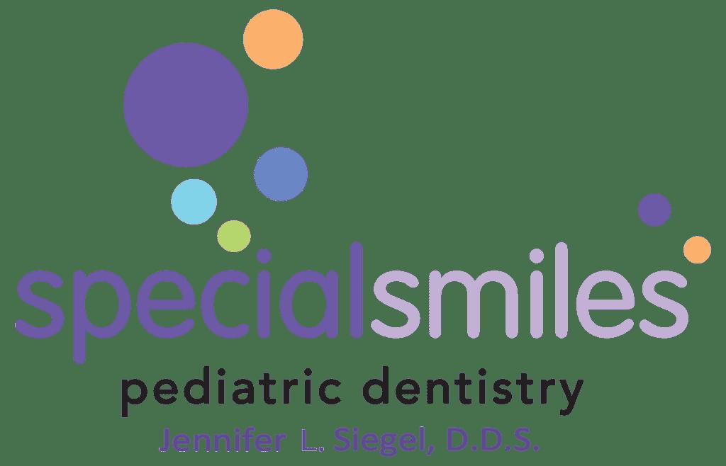 special smiles logo