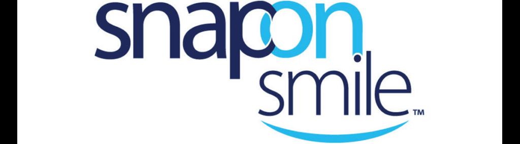 snapon-smile logo