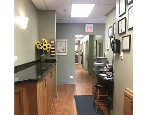 Thomas M. Piazza, DDS Office