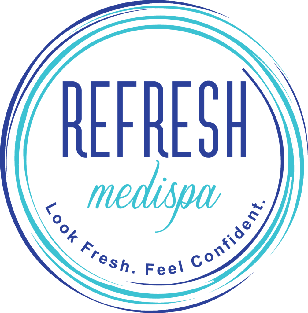 Welcome to Refresh Medispa