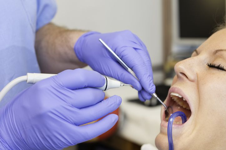 Tooth Extractions in Mesa
