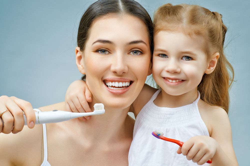 What's the Best Toothpaste for My Child?