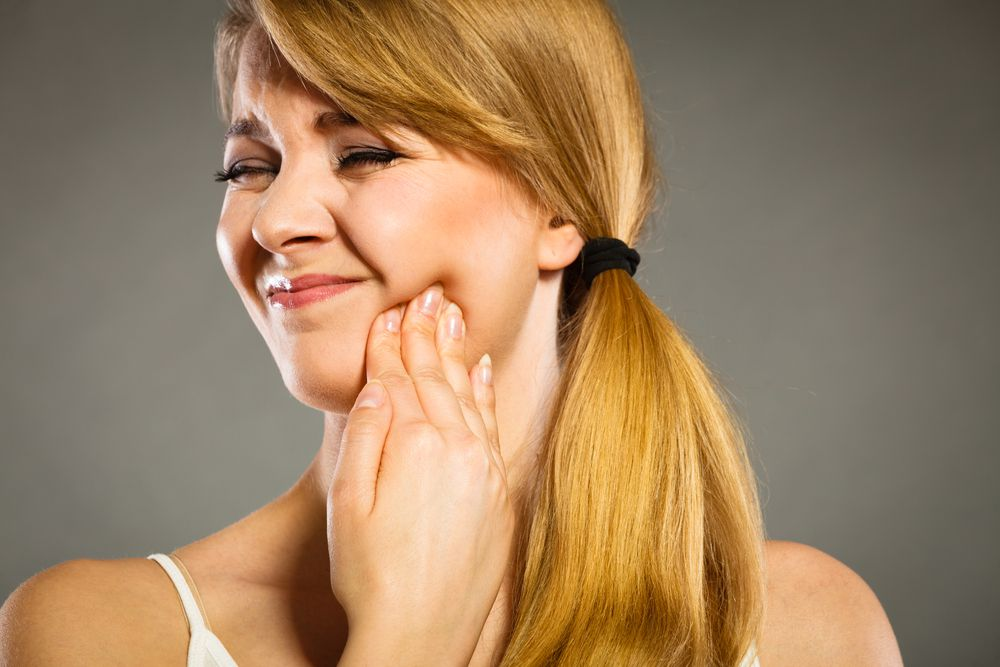 Affordable Sedation Dentistry - Tooth Sensitivity and Cures