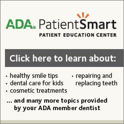 ADA Patient Smart Education Center