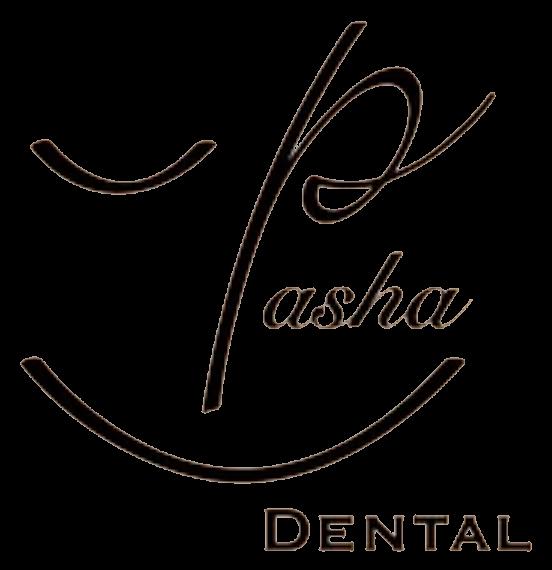 Pasha Dental Logo