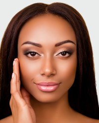 smooth wrinkled skin and rejuvenate your face at 100% Beauty by MD