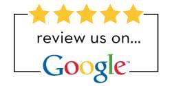 Google Review Logo