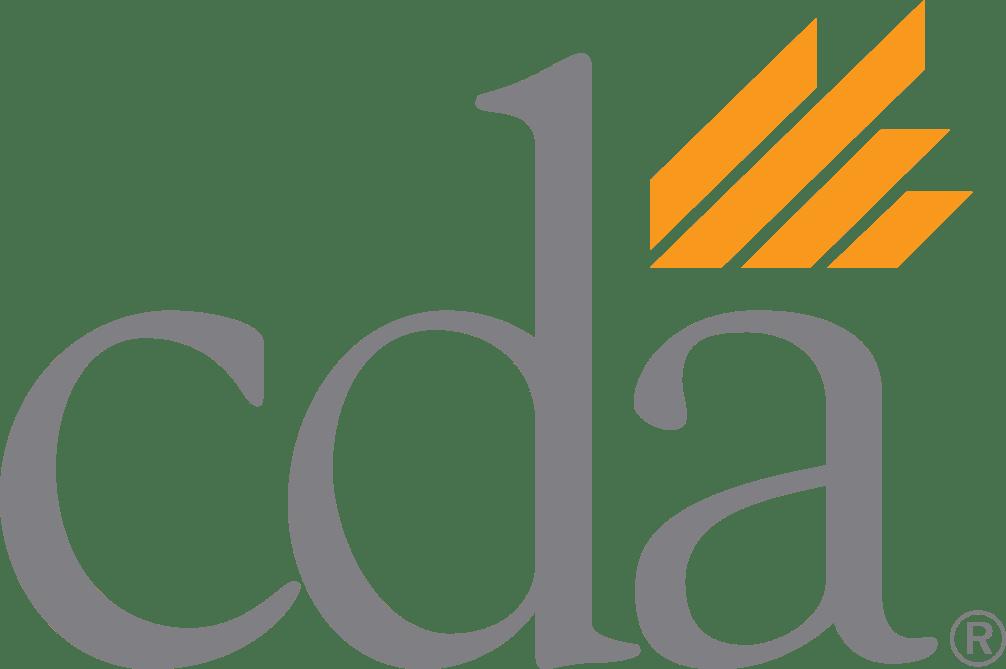 CDA association logo