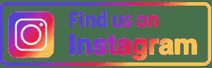 find us on instagram logo