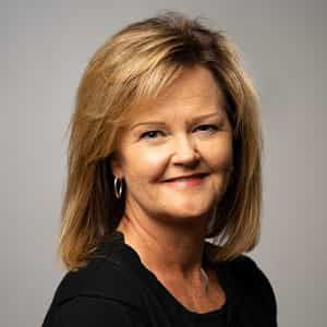 staff member Teresa
