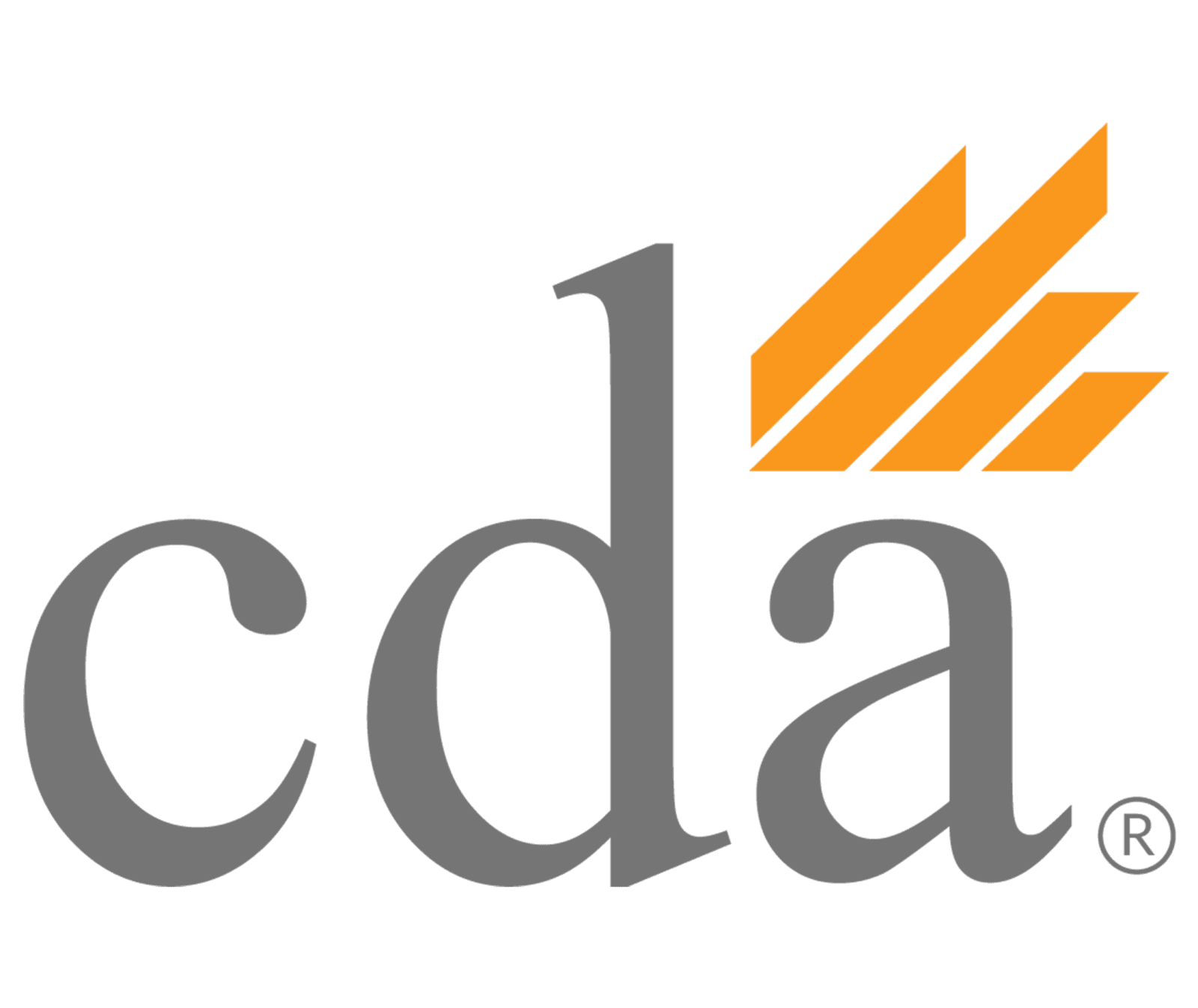 cda california dental association logo